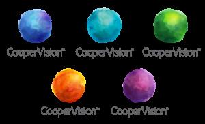 クーパービジョン ロゴ