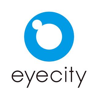 コンタクトのアイシティのロゴマーク