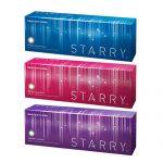 スターリー(STARRY)の通販価格比較・詳細データ