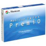 2weekメニコンプレミオの通販価格比較・詳細データ